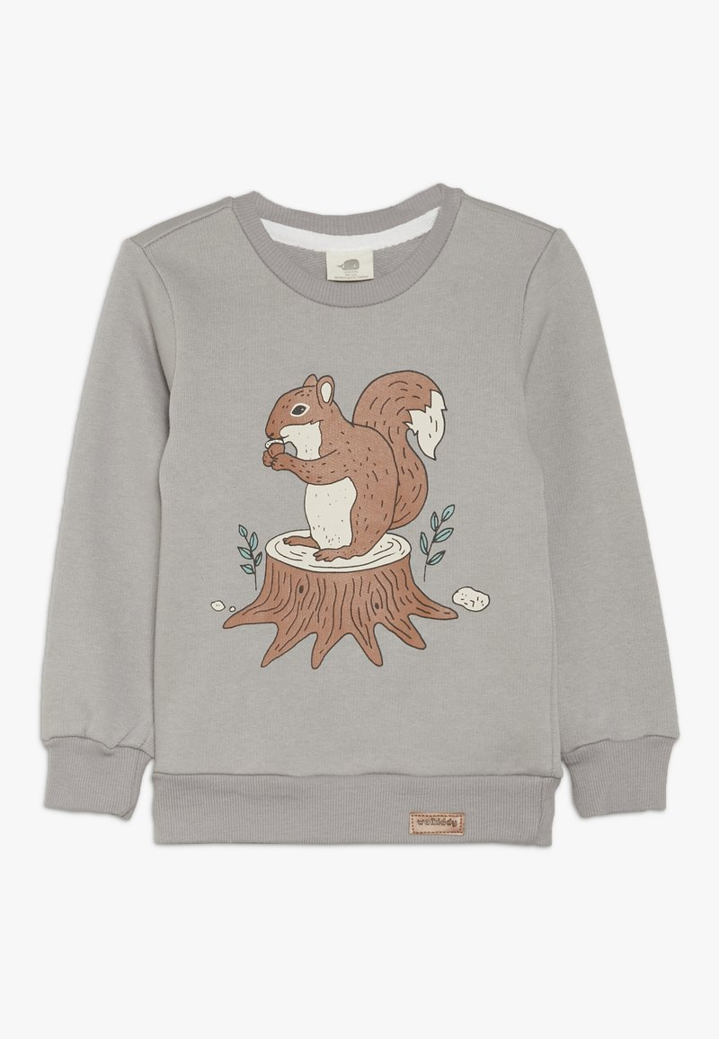 Walkiddy - Sweatshirt - light grey