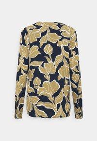 Esprit Collection - Button-down blouse - navy - 1