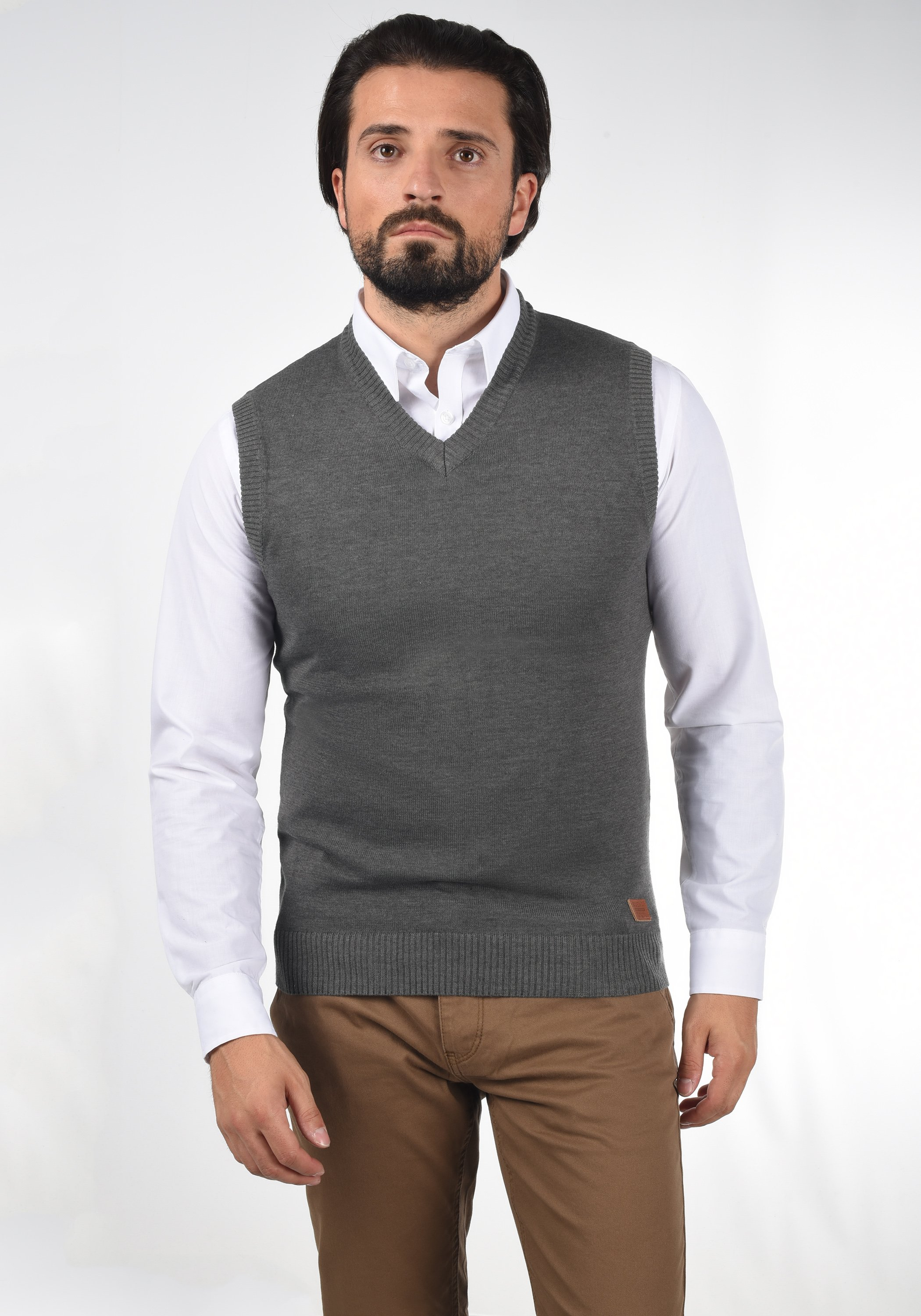 Homme LARSSON - Pullover