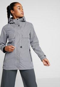 Regatta - BRONYA - Outdoor jacket - black/white - 0