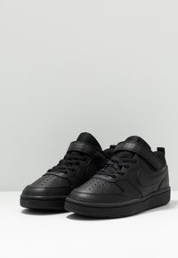 Nike Sportswear - COURT BOROUGH  - Trainers - black - 3
