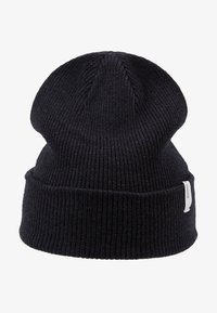 Samsøe Samsøe - THE BEANIE - Beanie - night sky melange - 5