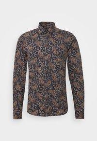 IVER - Formální košile - medium blue
