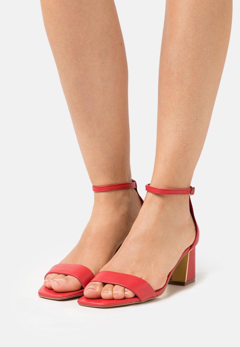 ALDO - KEDEAVIEL - Sandaler - red