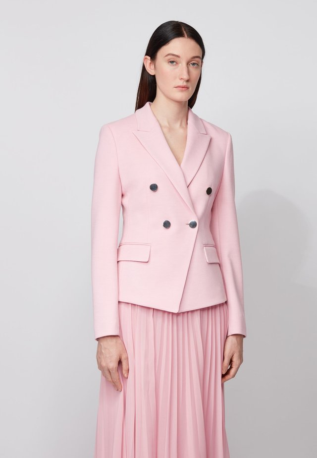 Blazer - light purple