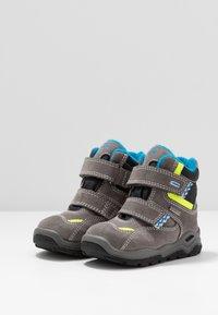 Primigi - Winter boots - grigio - 3