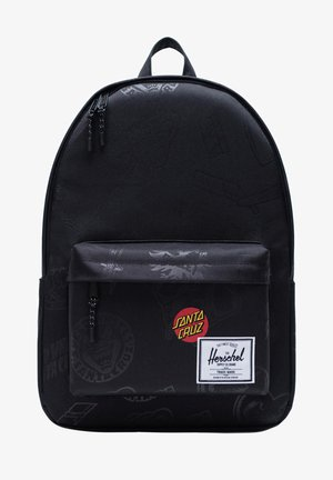 SANTA CRUZ  - Sac à dos - black