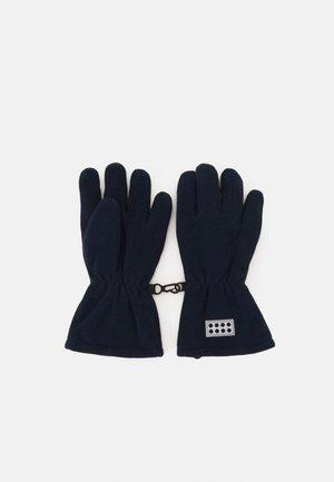 AZUN GLOVE UNISEX - Gloves - dark navy