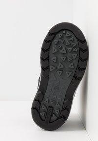 Viking - SPRO GTX - Zimní obuv - black/charcoal - 5