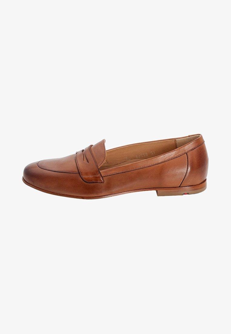 Lloyd - Slip-ons - brown