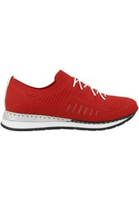 Rieker - Trainers - rosso-rosso - 3