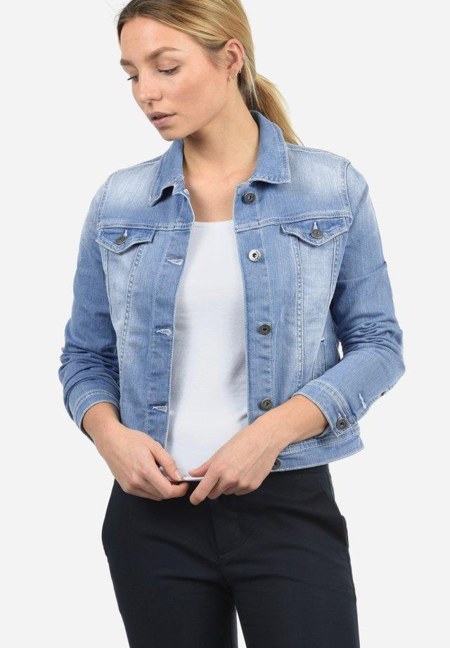 JEANSJACKE JEANIE - Veste en jean - bleached l
