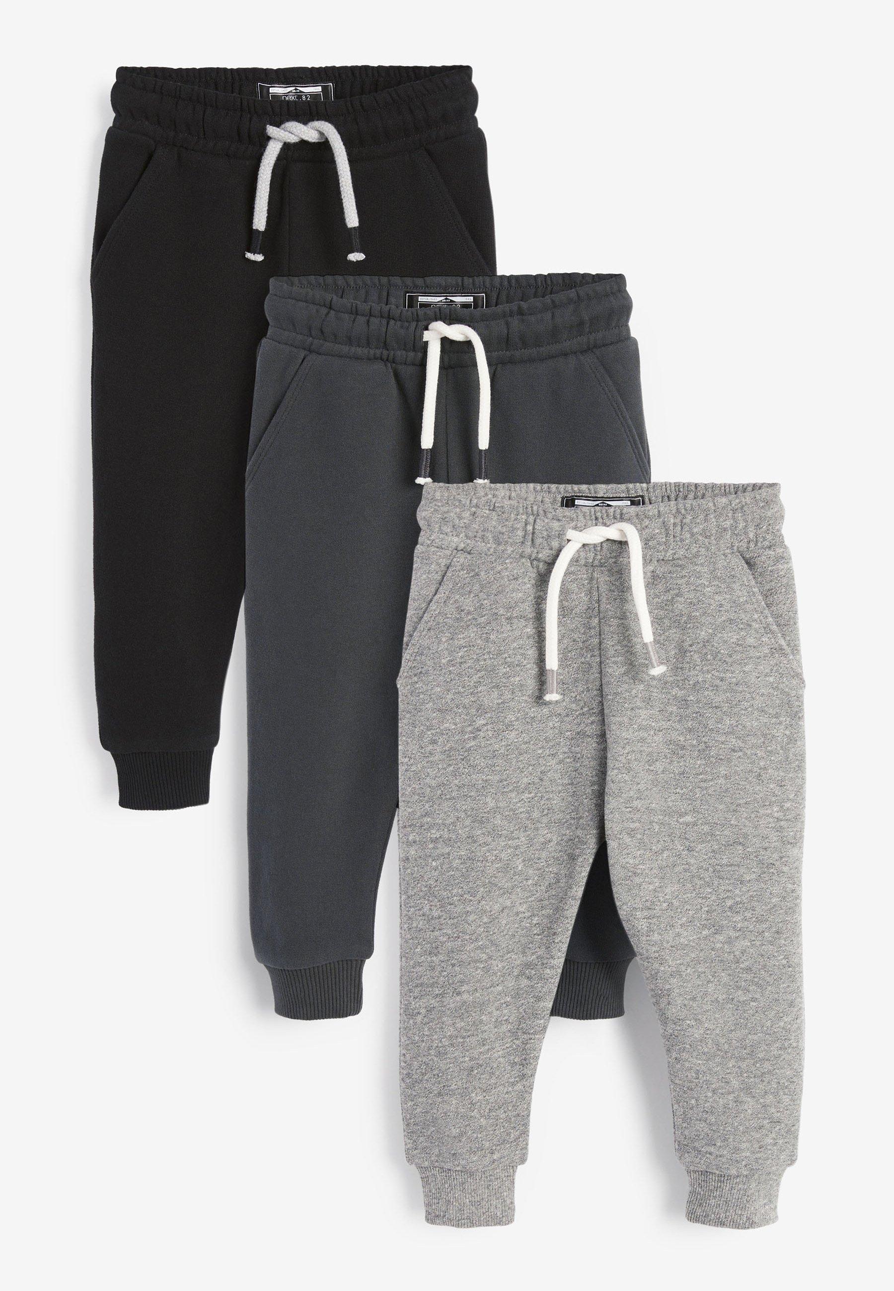 Bambini 3 PACK  - Pantaloni sportivi