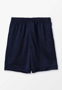 Nike Performance - DRY ACADEMY  - Sports shorts - obsidian/obsidian/white - 1