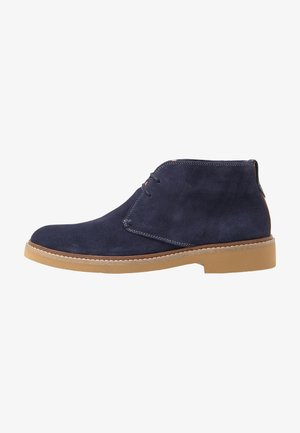 ARGUILL - Casual lace-ups - navy