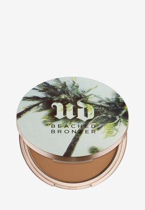 BEACHED BRONZERBRONZING PUDER - Bronzer - bronzed