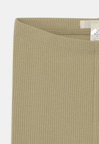 ARKET - Leggings - Trousers - khaki - 2