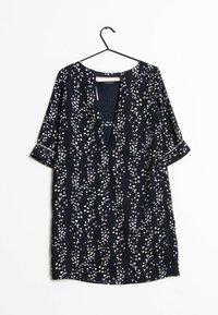 ONLY - Korte jurk - blue - 1