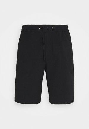 SEBASTIAN  - Shorts - black