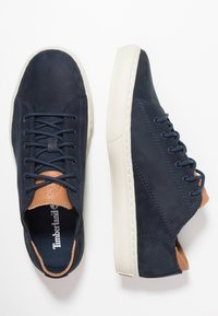 Timberland - ADVENTURE 2.0 - Sneakersy niskie - navy - 1