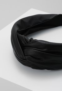 Even&Odd - HEADBAND - Haar-Styling-Accessoires - black - 4