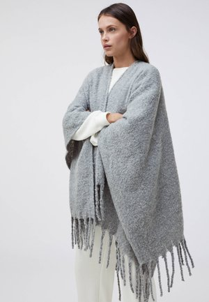 Kapper - light grey