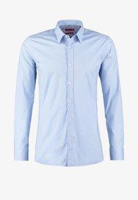 HUGO - ELISHA EXTRA SLIM FIT - Formal shirt - light/pastel blue - 6