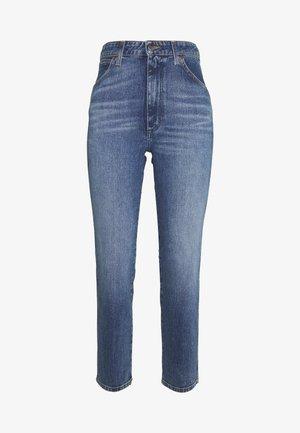 Slim fit jeans - good vibes