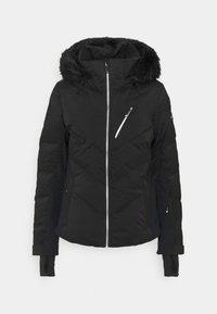 SNOWSTORM - Snowboard jacket - true black