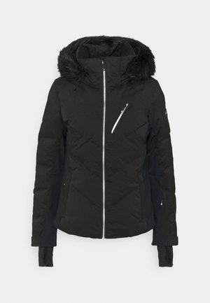 SNOWSTORM - Snowboard jacket - true black
