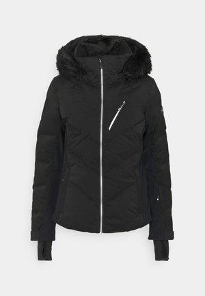 SNOWSTORM - Snowboardová bunda - true black
