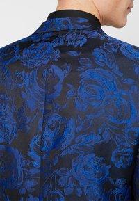 Twisted Tailor - ERSAT SUIT SLIM FIT - Completo - blue - 12