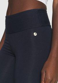 Deha - JOGGER PANTS - Tracksuit bottoms - night blue - 3