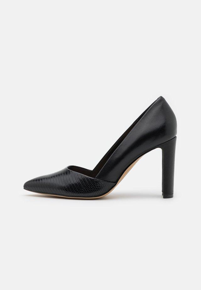 ADWOREN - Classic heels - black