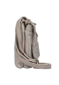 Burkely - JACKIE - Across body bag - sand grey - 3