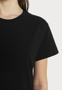 Weekday - ALANIS DRESS - Maxi dress - black - 6