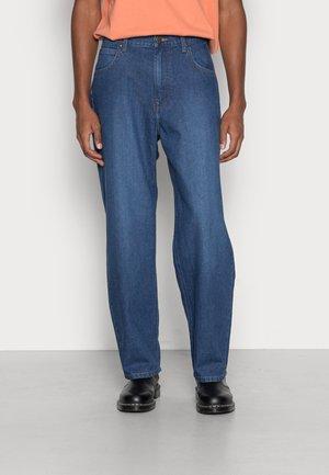 ASHER - Jeans relaxed fit - mid worn bolton