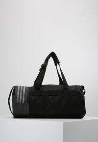 adidas Performance - Sports bag - black/grey - 2