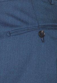Selected Homme - SLHSLIM MYLOLOGAN SUIT  - Suit - blue ashes - 8