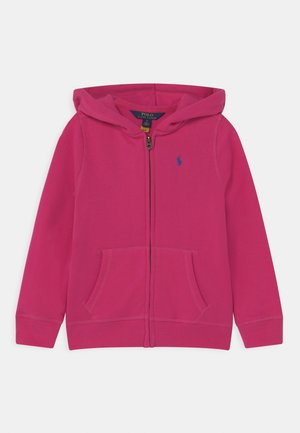 HOODIE - Bluza rozpinana - accent pink