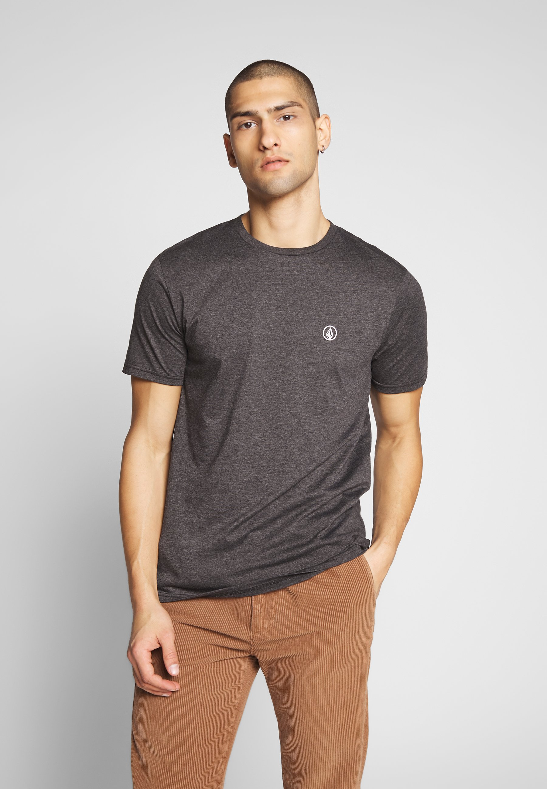 Homme CIRCLE BLANKS HTH SS - T-shirt basique