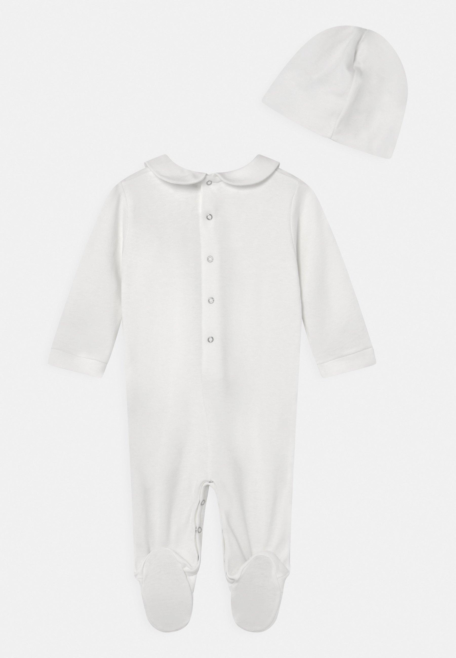 Kids GIFT-BOX ORSETTO UNISEX SET - Sleep suit