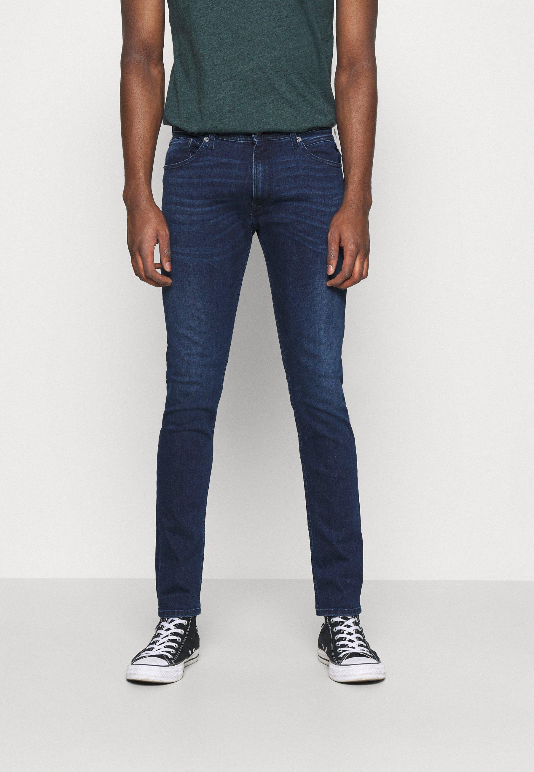 Men JONDRILL - Jeans Skinny Fit
