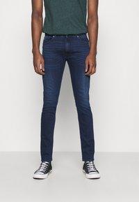 Replay - JONDRILL - Jeans Skinny Fit - medium blue - 0