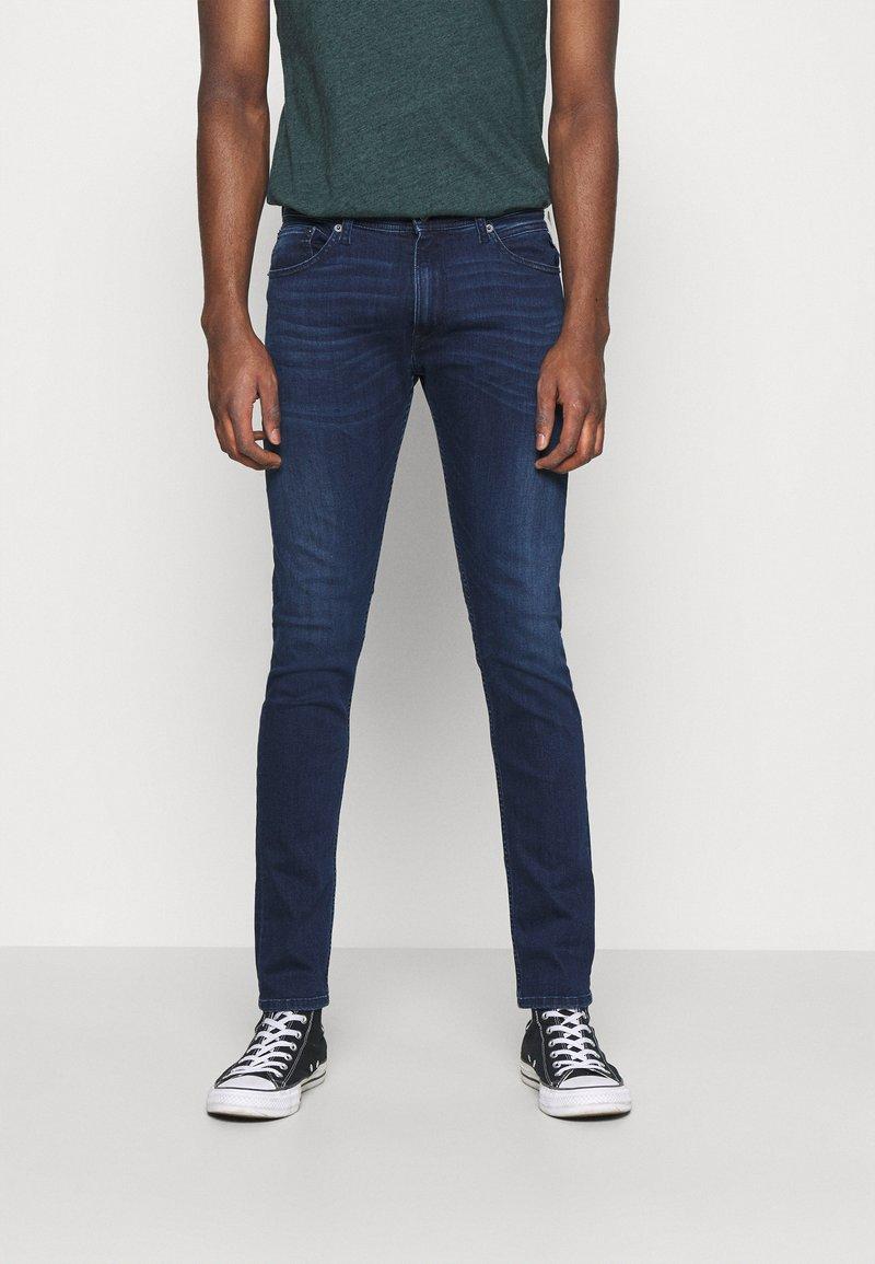 Replay - JONDRILL - Jeans Skinny Fit - medium blue