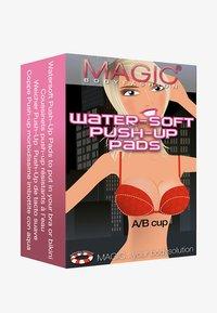 MAGIC Bodyfashion - WATER SOFT PUSH UP - Push-up BH - skin - 0
