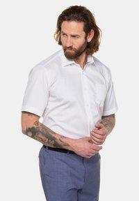 JP1880 - Shirt - blanc - 0
