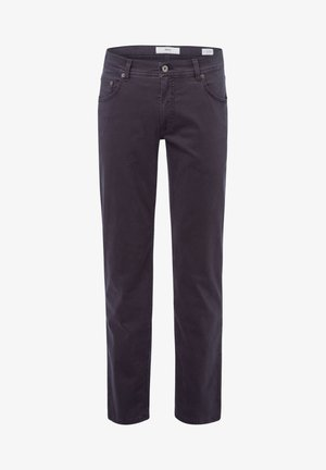 STYLE COOPER FANCY - Straight leg jeans - anthra