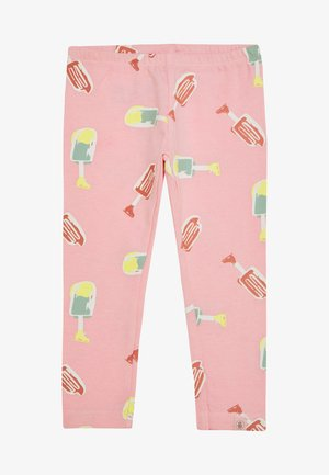 STRAIGHT BABY - Legging - powder pink