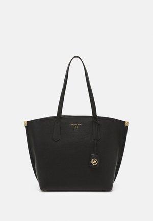 JANE TOTE - Velika torba - black